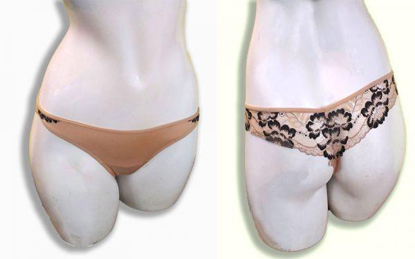 0018 A Panty