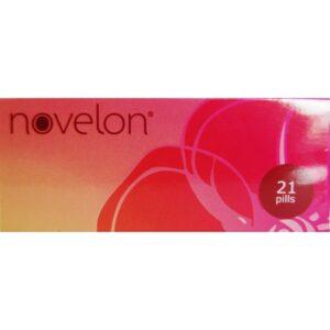 Birth Control Pill BCP02