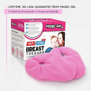 Breastfeeding Gel