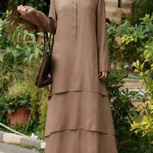 Burka A07