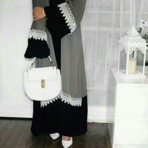 Burka A09