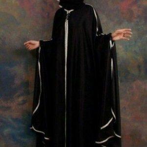 Burka A24
