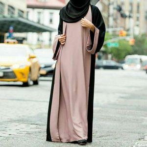 Burka A27