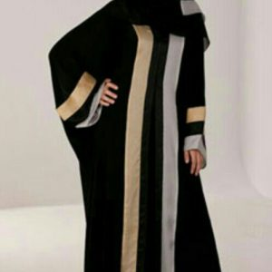Burka A31