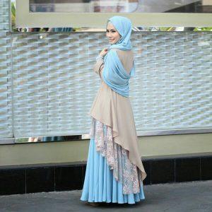 Burka A43