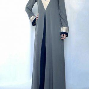 Burka A44