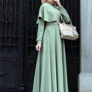 Burka A45