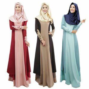 Burka A46