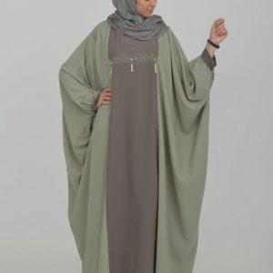Burka A55