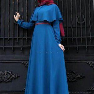 Burka A74