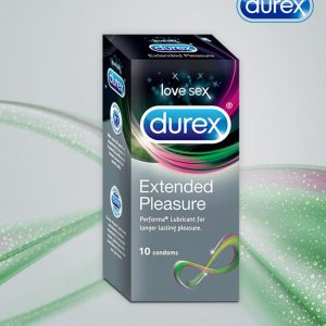 Durex Durex Condom Pack of SDL578918523 5 bbeba Copy