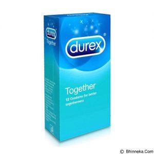 Durex Together Condoms