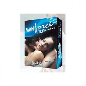 Manforce Dotted Condom Co16 1