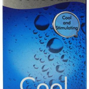 Moods Silver Cool Condom